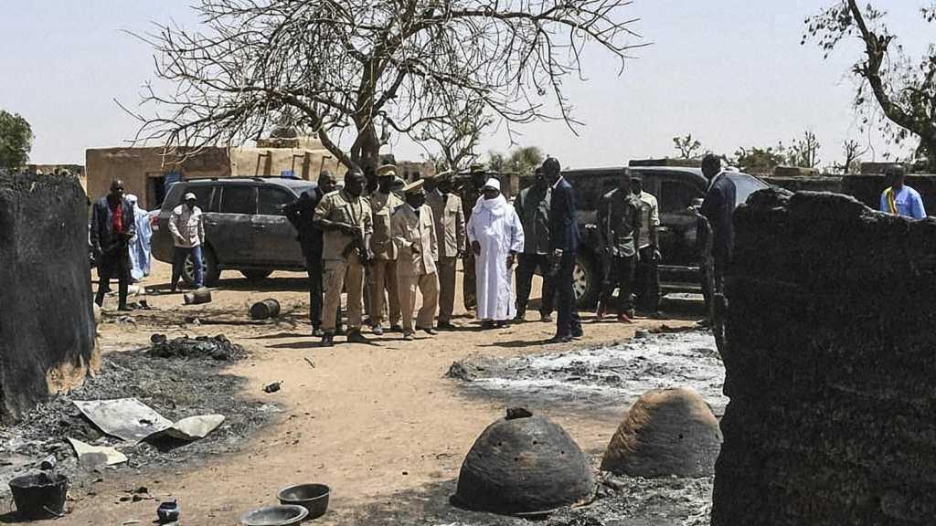 Mali : massacre dans un village peul, au moins 160 morts