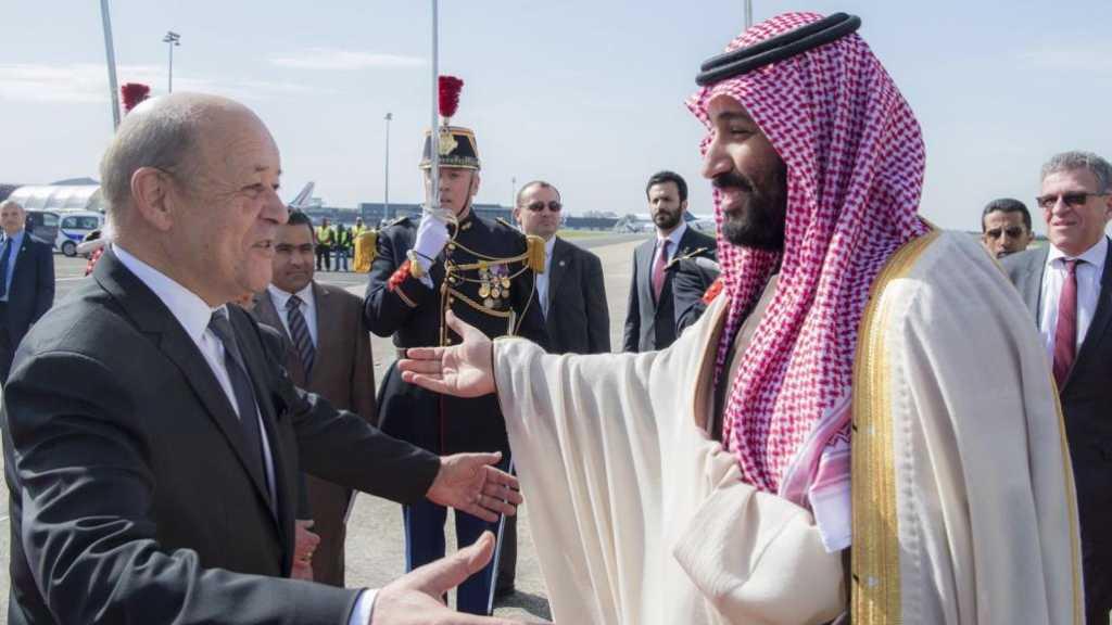 Le Drian ment : la France a bel et bien vendu depuis 2015 du matériel militaire à l'aviation saoudienne
