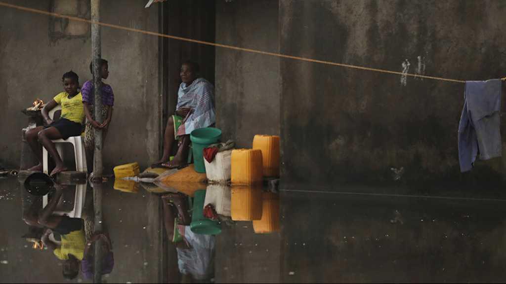 Cyclone et inondations au Mozambique: cinq cas de choléra «confirmés»