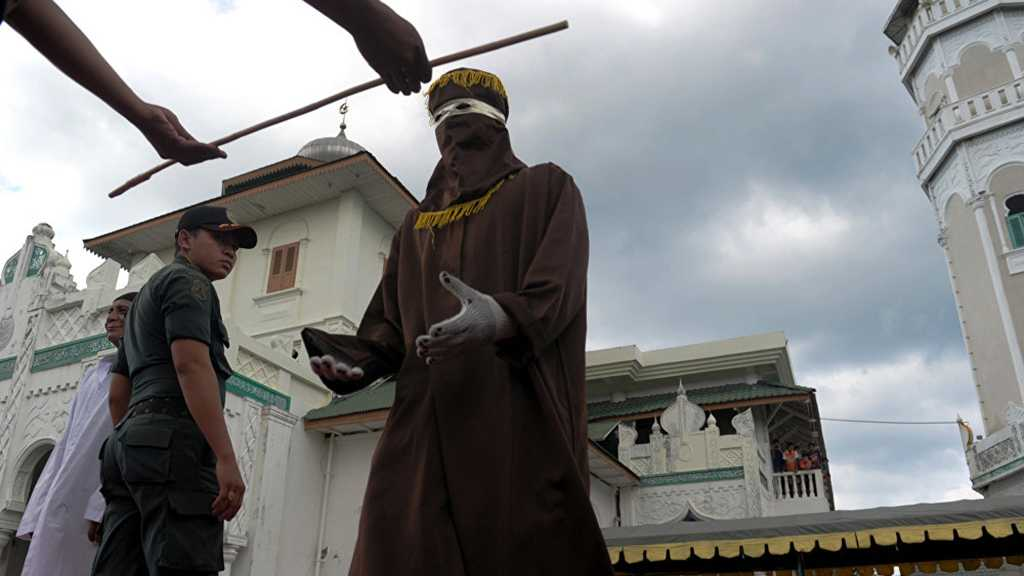 L'Arabie saoudite en passe d'enregistrer un nombre d'exécutions record