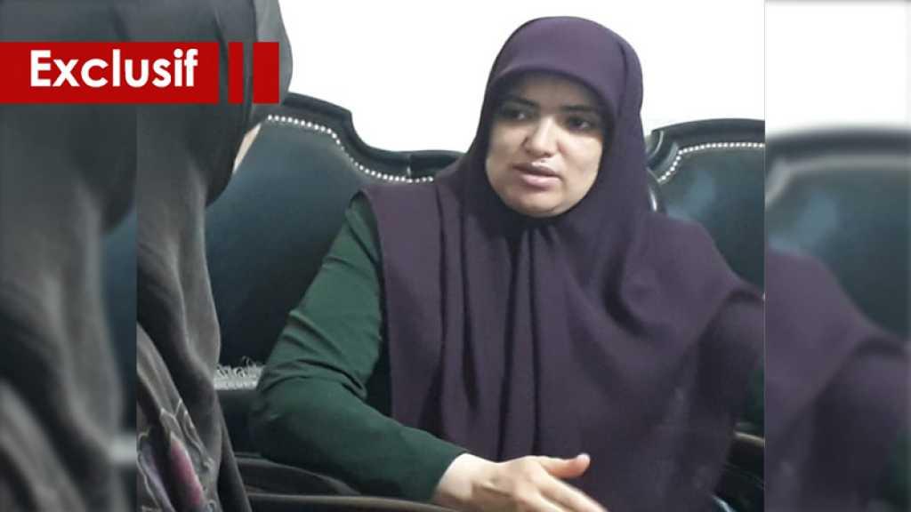Salima Bedani à AlAhed: Pas de feuille de route claire pour l'Algérie, la mobilisation en progrès continu