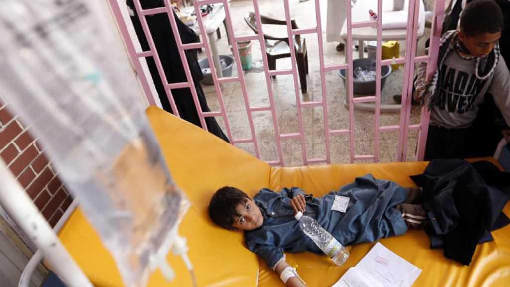 Yémen : l'ONU enquête sur l'attaque d'un hôpital, une nouvelle menace de choléra plane