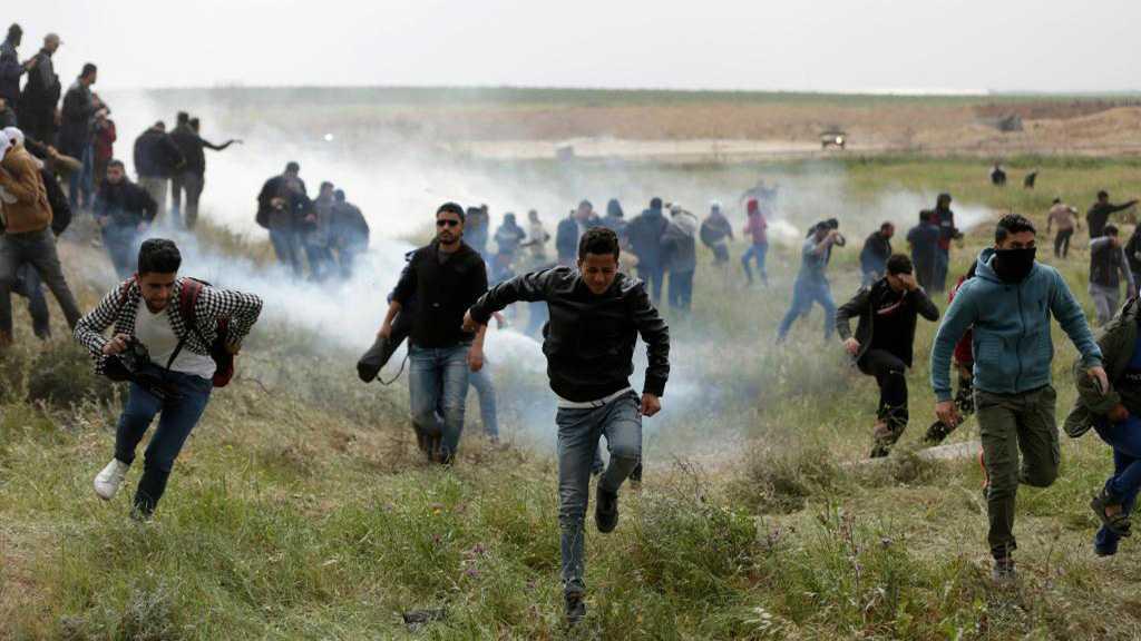 Grande marche du retour : une mobilisation palestinienne massive pour le premier anniversaire
