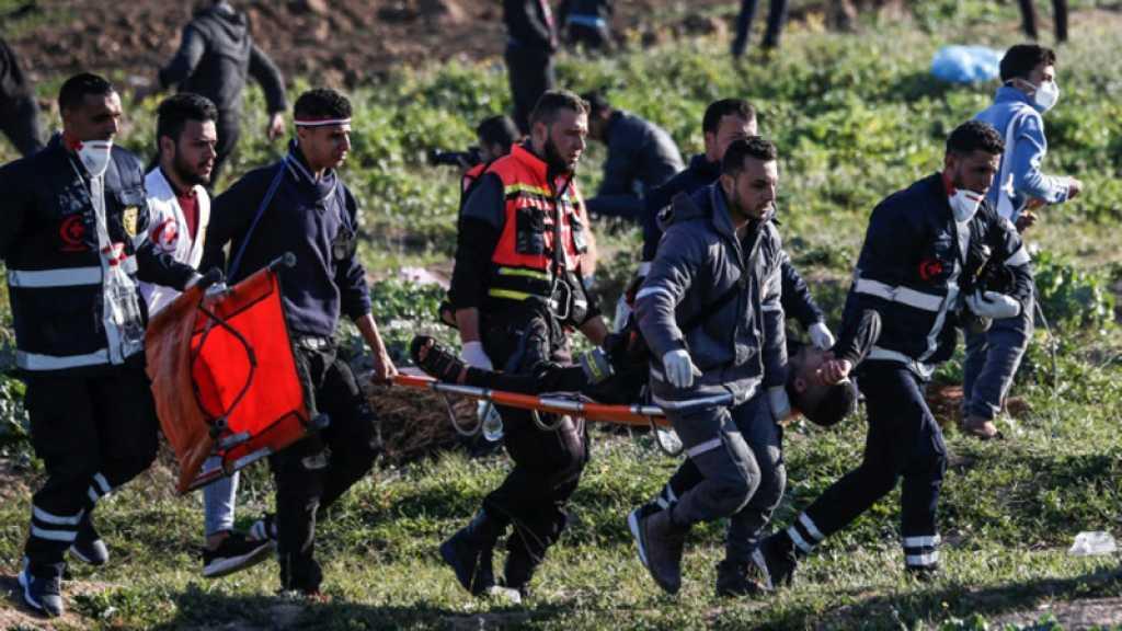 Marche du retour: un Palestinien tué à l'est de Gaza