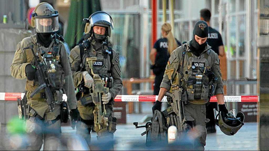 Allemagne: dix personnes soupçonnées de préparer des attentats arrêtés