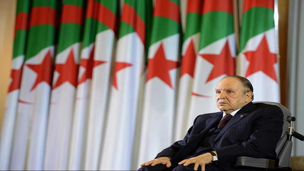 Algérie: le président Bouteflika se préparerait à démissionner cette semaine