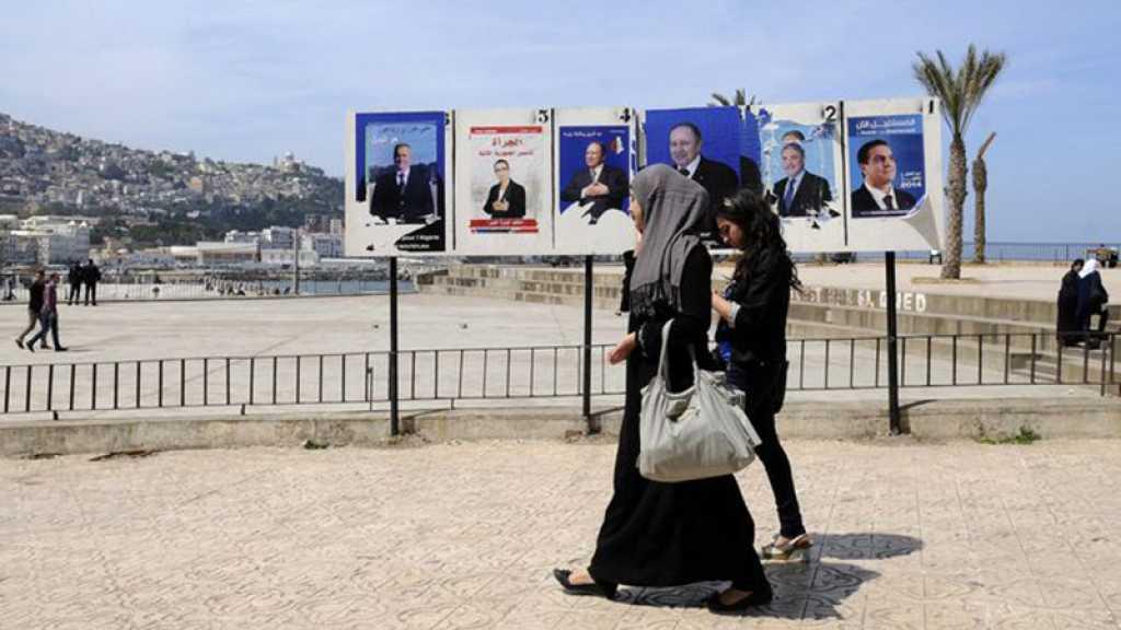 Une présidentielle à court terme règle les problèmes du pouvoir, pas ceux de l'Algérie