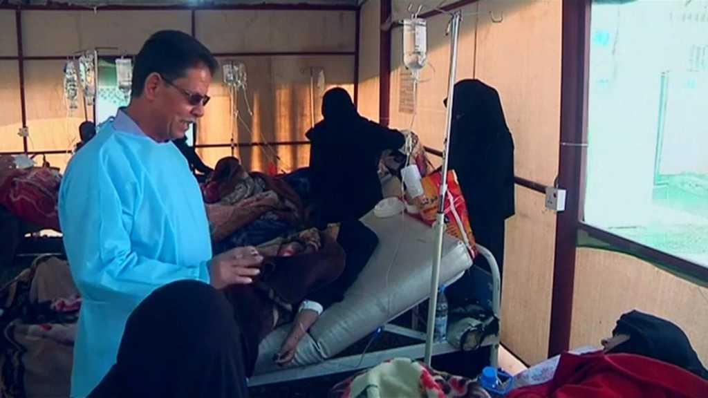 Un médecin yéménite mort du choléra contre lequel il luttait