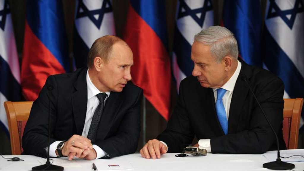 A 5 jours des élections, Netanyahou se rendra jeudi à Moscou pour rencontrer Poutine