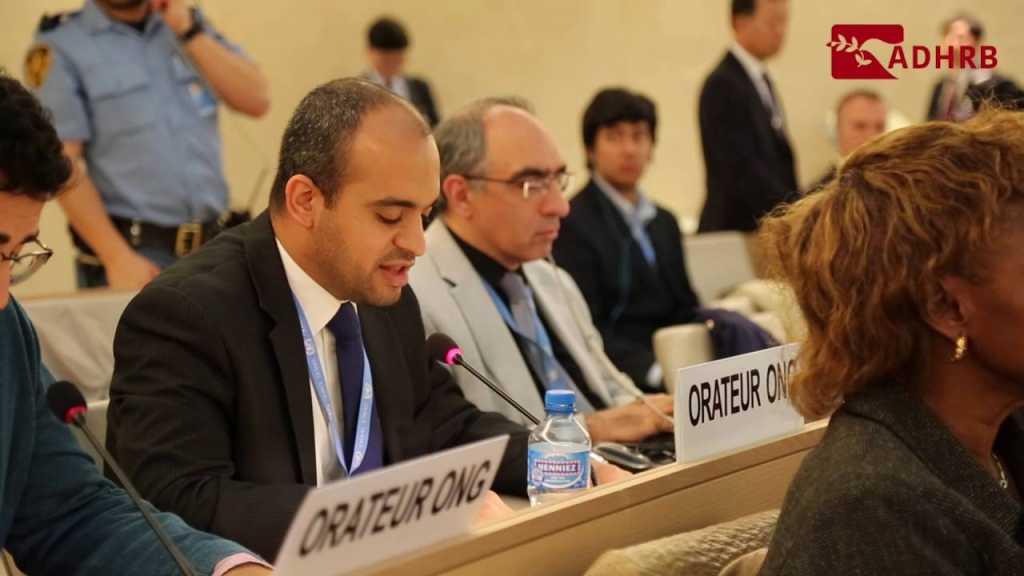 En Allemagne, le combat d'Ali Adubisi, militant des droits de l'homme saoudien