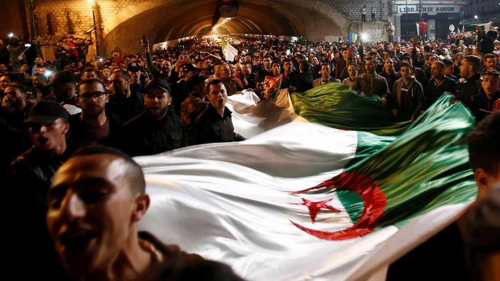 L'Algérie se réveille sans Bouteflika, réactions à l'international