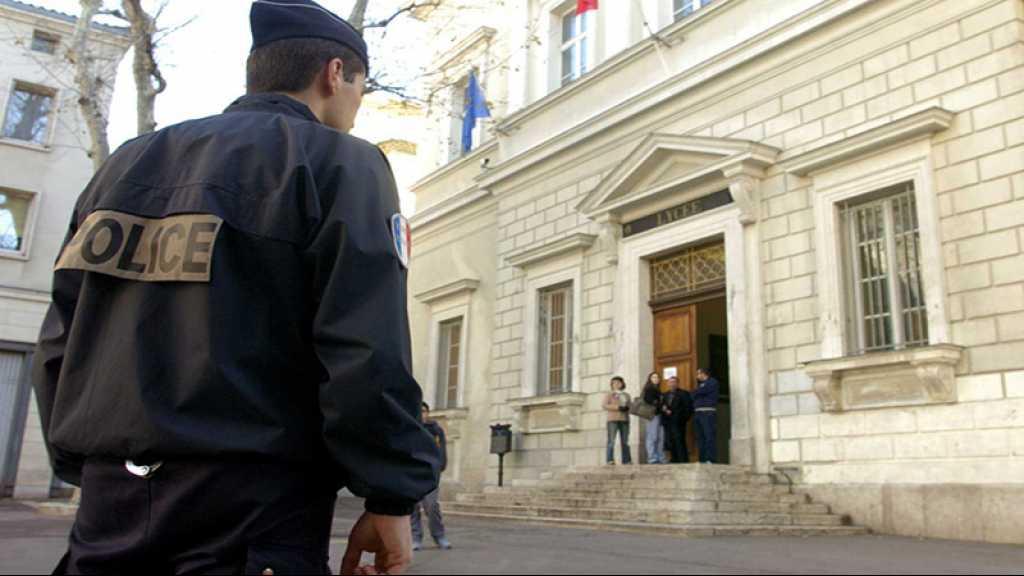 France: une attaque contre une école déjouée, deux arrestations