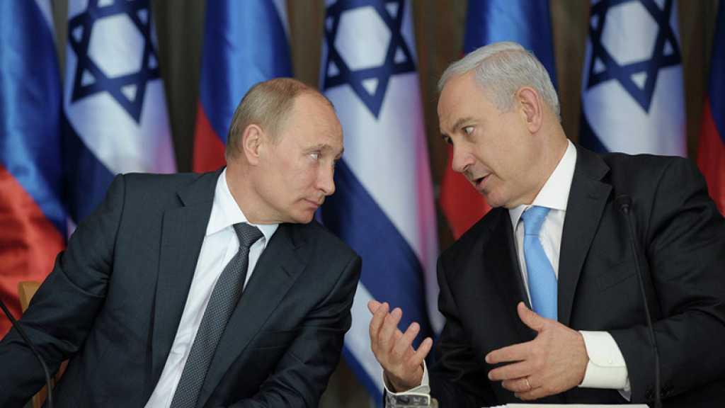 A 5 jours des élections israéliennes, Netanyahou en visite à Moscou