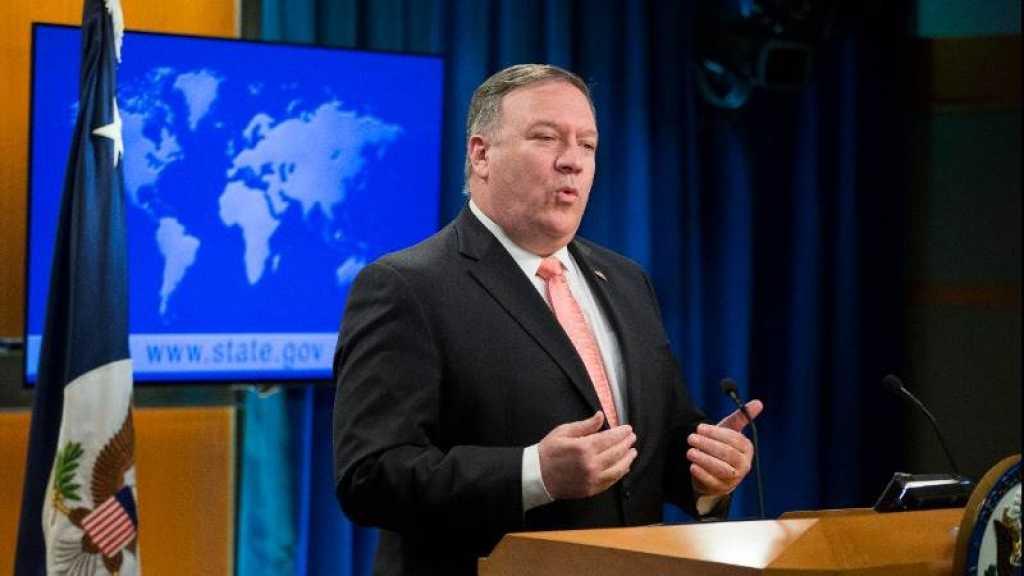 Pompeo met en garde Ankara contre les conséquences 'dévastatrices' d'une intervention en Syrie