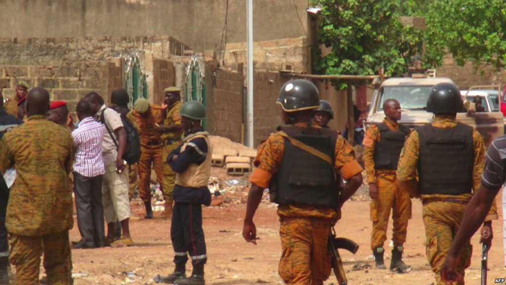 Burkina Faso: 62 morts dans l'attaque terroriste suivie d'affrontements intercommunautaires à Arbinda