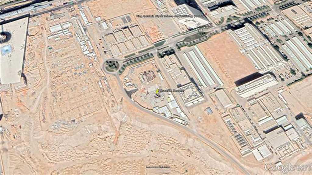 Le premier réacteur nucléaire saoudien est presque achevé