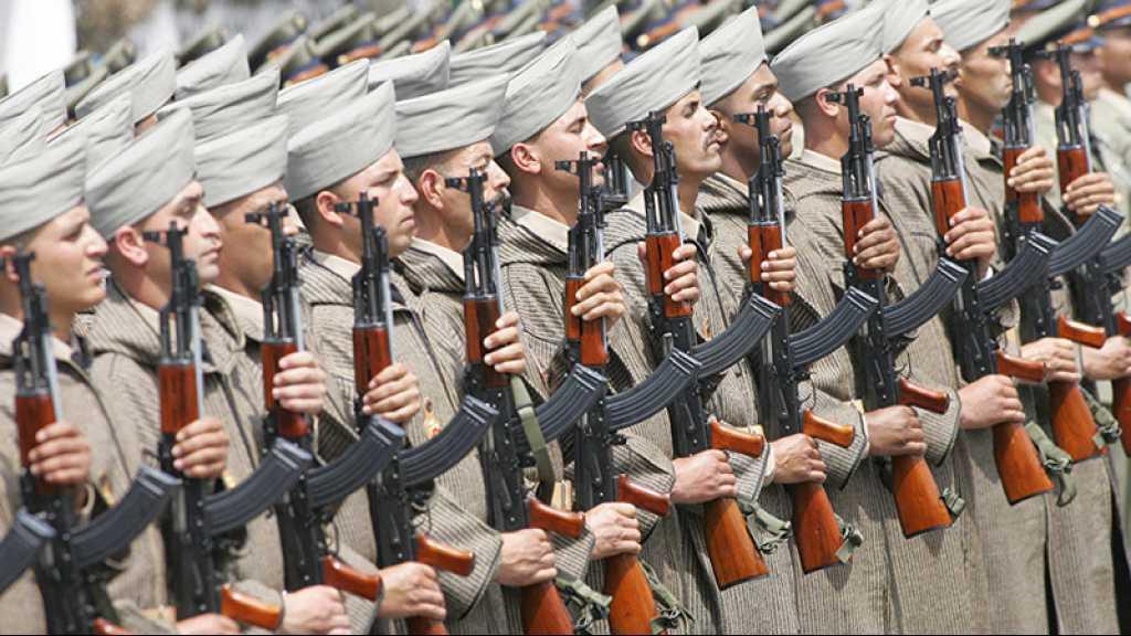 Le service militaire obligatoire au Maroc approche à grands pas