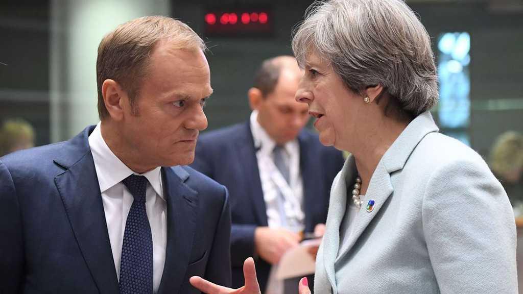 Brexit : vers un nouveau report pour le 30 juin