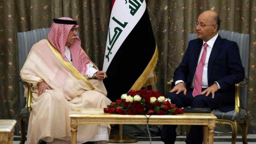 Riyad débloque des fonds pour l'Irak et ouvre un consulat à Bagdad