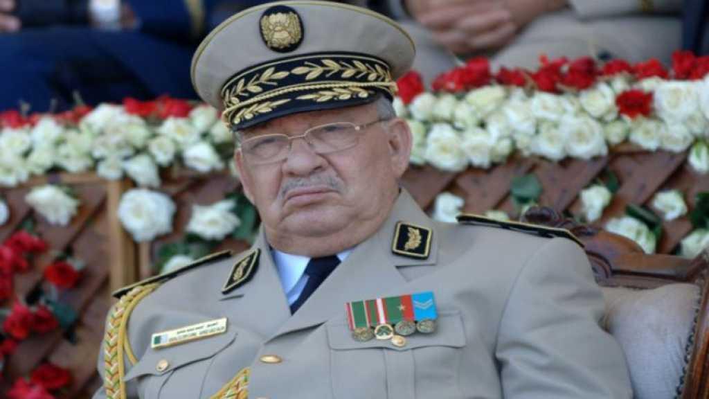 Algérie : Le général Tartag limogé, les renseignements aux mains de Gaïd Salah