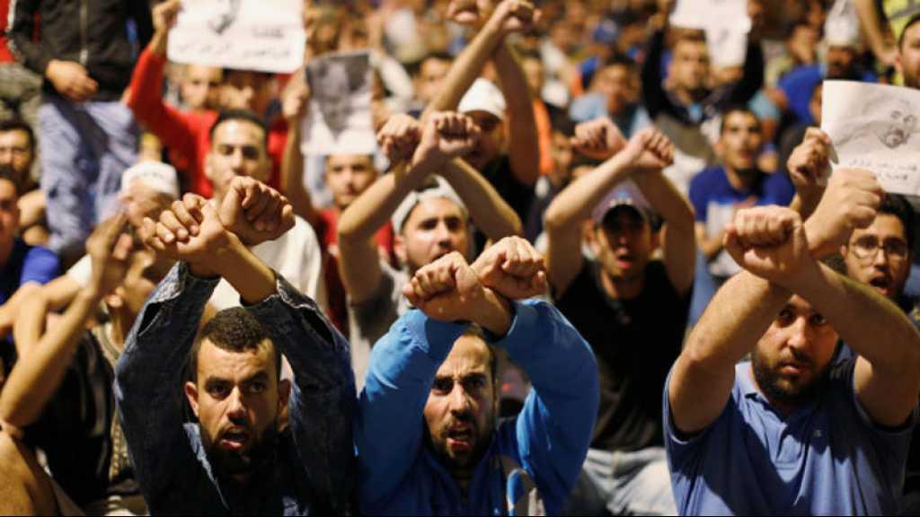 Maroc: peines confirmées en appel pour tous les militants du Hirak