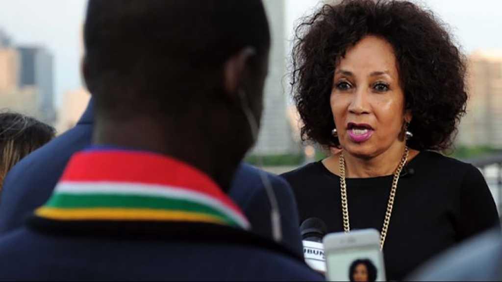 L'Afrique du Sud rétrograde officiellement son ambassade en «Israël»
