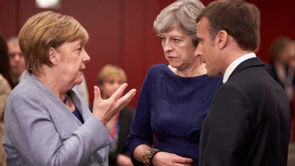 Theresa May à Berlin et Paris mardi pour parler Brexit