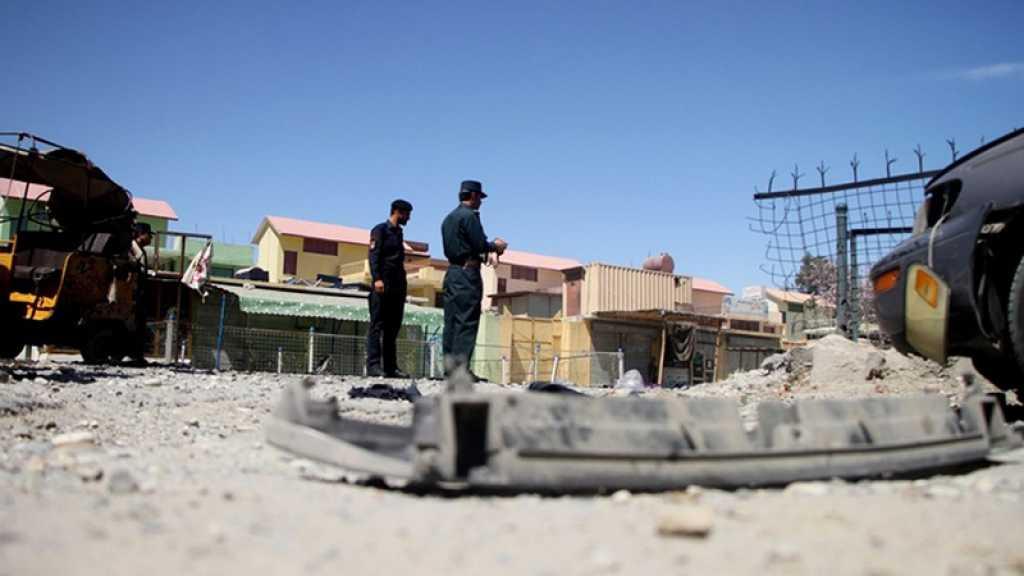 Afghanistan : quatre morts dans un attentat-suicide contre un convoi militaire américain