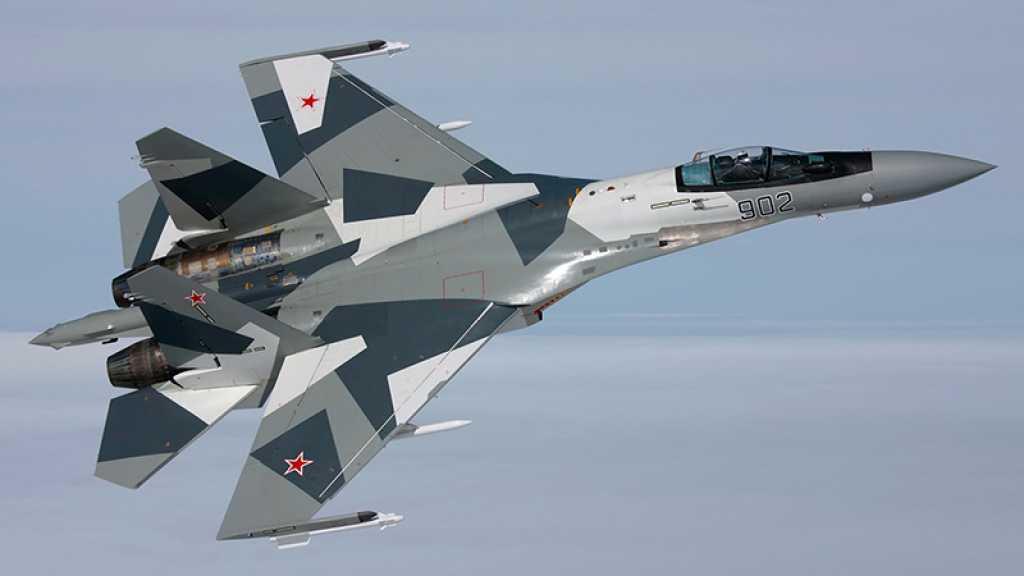 Washington met en garde l'Égypte contre l'achat de Su-35 russes