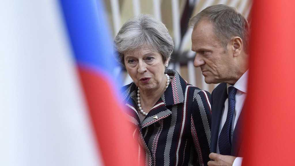 Brexit : les Européens prêts à un report mais avec des conditions, selon des ministres de l'UE