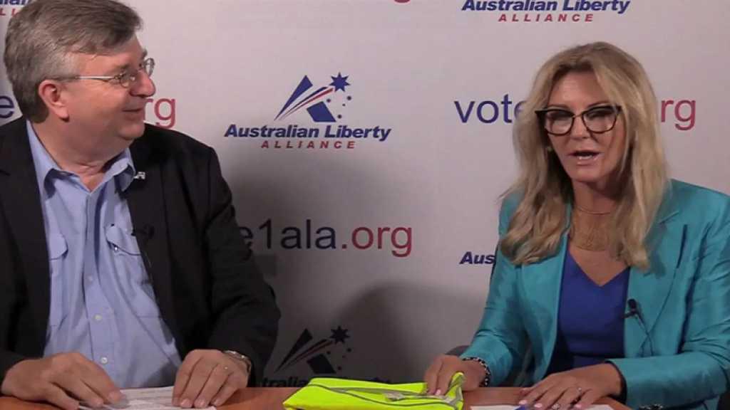 Un parti australien anti-immigration prend le nom de «Gilets Jaunes» en vue des législatives