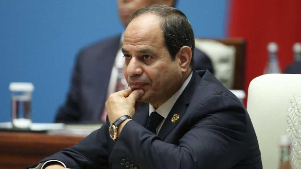 L'Egypte se retire de l'« Otan arabe », coup dur contre le projet Trump au Moyen-Orient