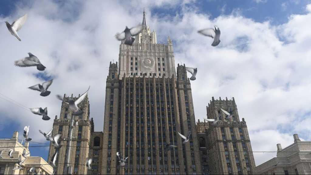 Moscou prévient l'Europe du risque d'exercices avec composante nucléaire à ses portes