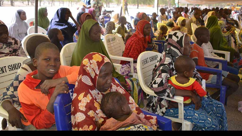 Nigeria: évacuées par l'armée, 10.000 personnes ont un besoin urgent d'assistance