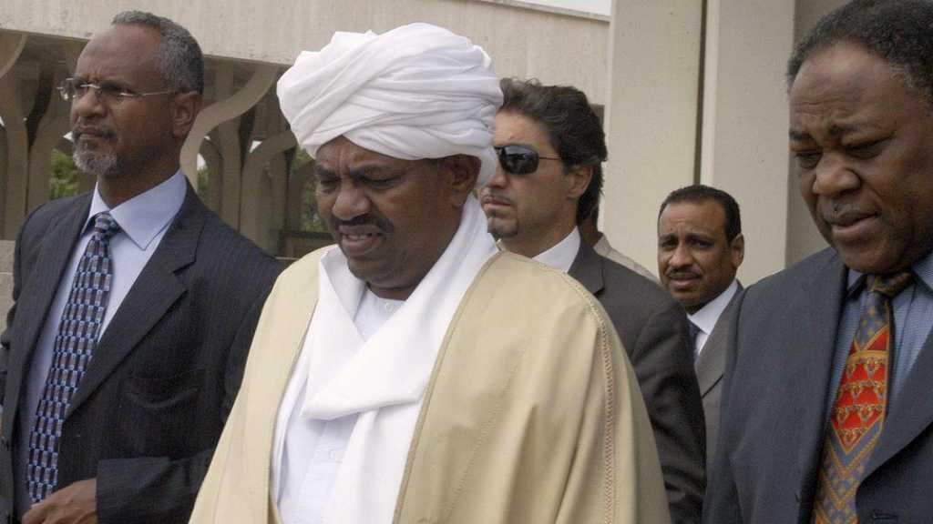 Omar el-Béchir ne sera pas extradé du Soudan, affirme le nouveau pouvoir militaire
