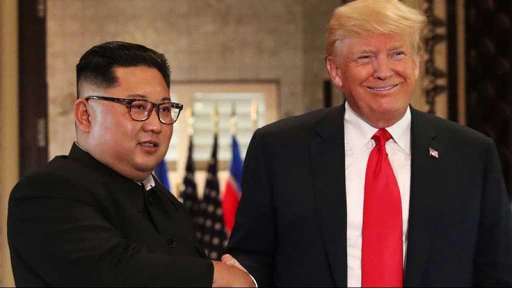 Kim prêt à un 3e sommet avec Trump si les USA adoptent «la bonne attitude»
