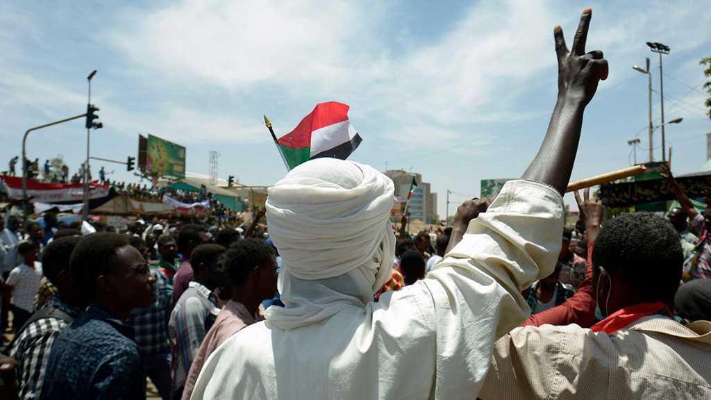 Soudan: les contestataires exigent le transfert «immédiat» du pouvoir à un gouvernement civil