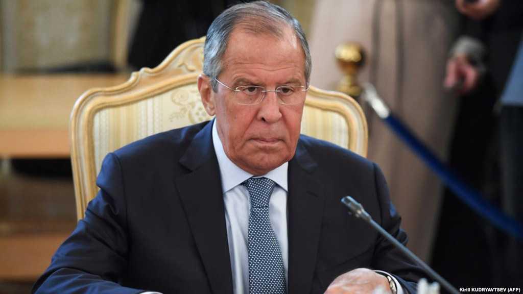 «Inadmissible» : Lavrov dénonce l'ingérence américaine dans les affaires d'Etats souverains