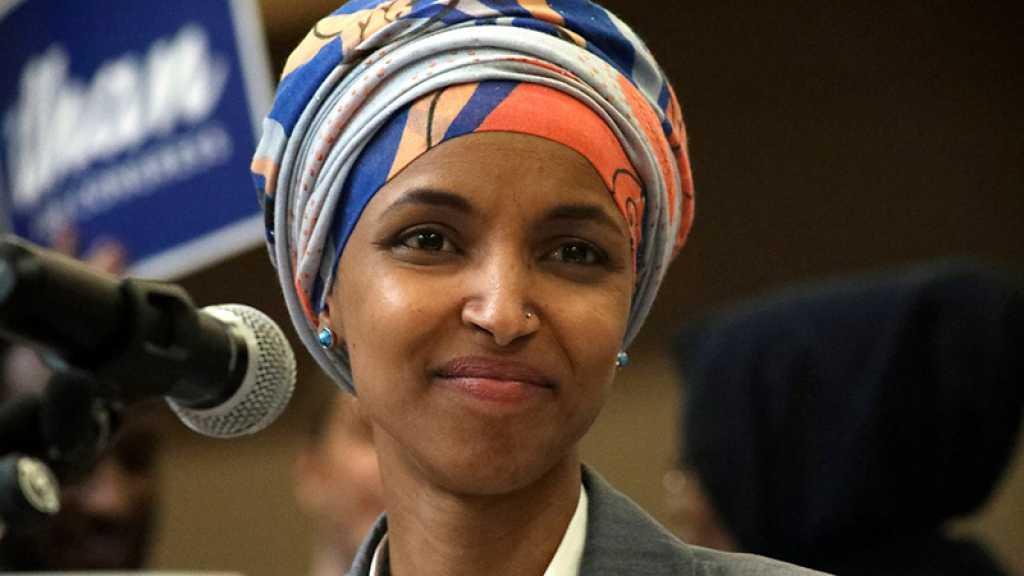 La Maison Blanche assure que le président «n'incitait pas à la violence» contre une élue musulmane