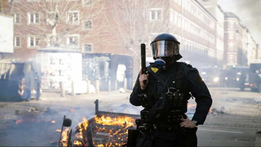 Danemark: un chef d'un parti extrémiste profane le Coran à Copenhagen