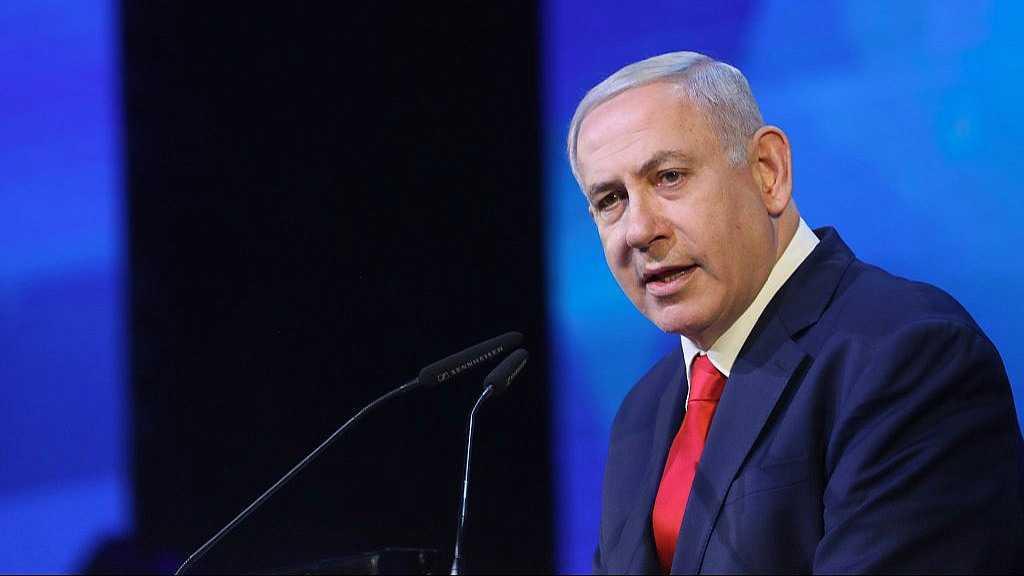 Syrie: Netanyahu confirme l'implication d'«Israël» dans l'agression contre Hama