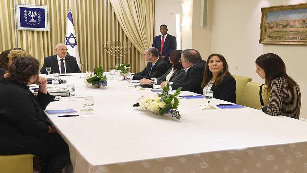 «Israël»: le président engage les consultations pour choisir un Premier ministre