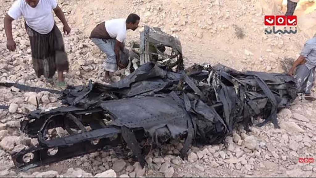 Yémen: Obsédée par «Qasef-1», la coalition arabe abat l'un de ses propres drones