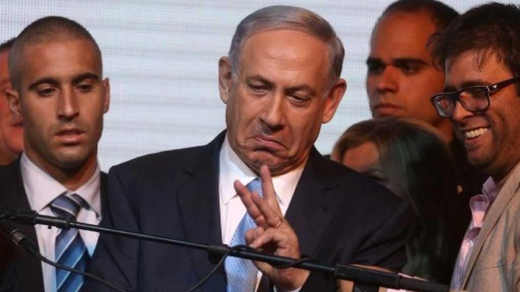 Netanyahou obtient la majorité nécessaire des 61 sièges pour former un gouvernement