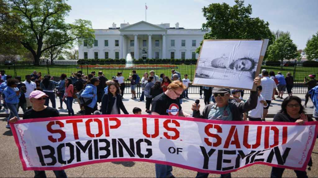 Le Congrès exigeait l'arrêt de l'engagement militaire au Yémen, Trump met son veto