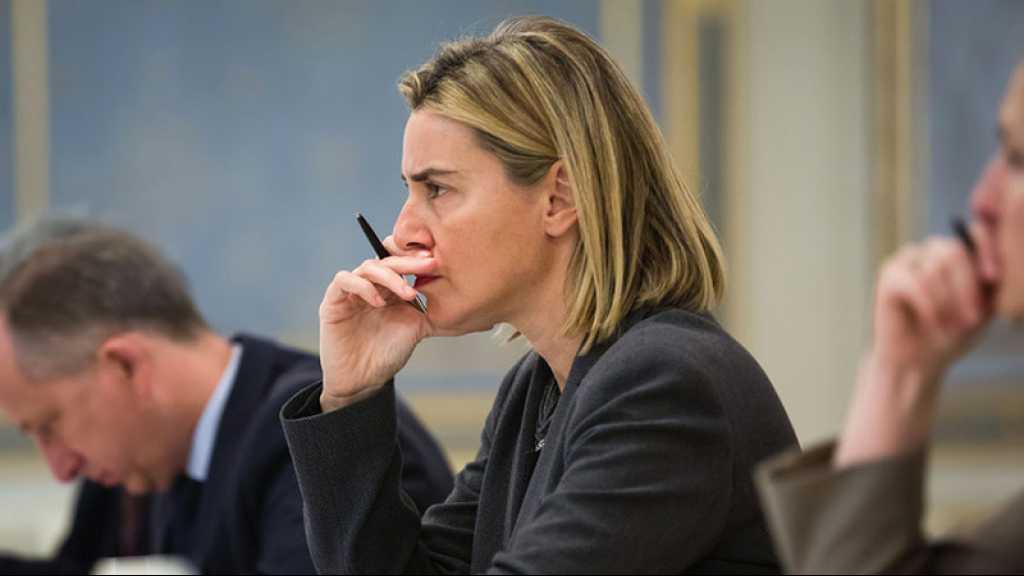 L'UE refuse de reconnaître la souveraineté d'«Israël» sur le Golan syrien