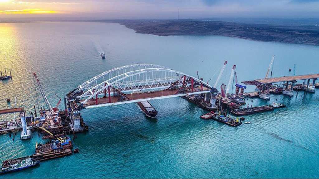 Front contre les sanctions: 100 pays présents au Forum économique international en Crimée