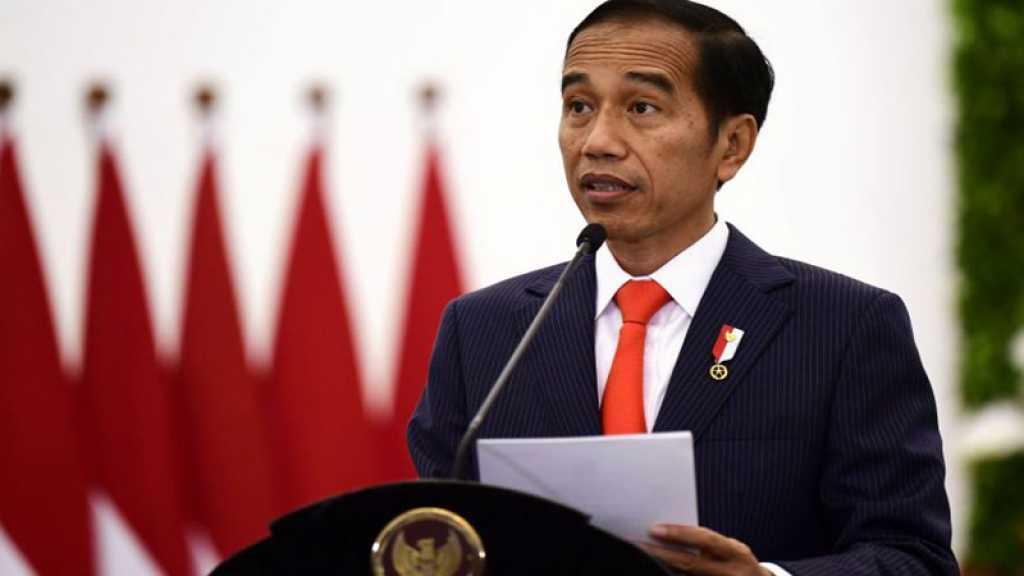 Indonésie : le président sortant, Joko Widodo, remporte les élections