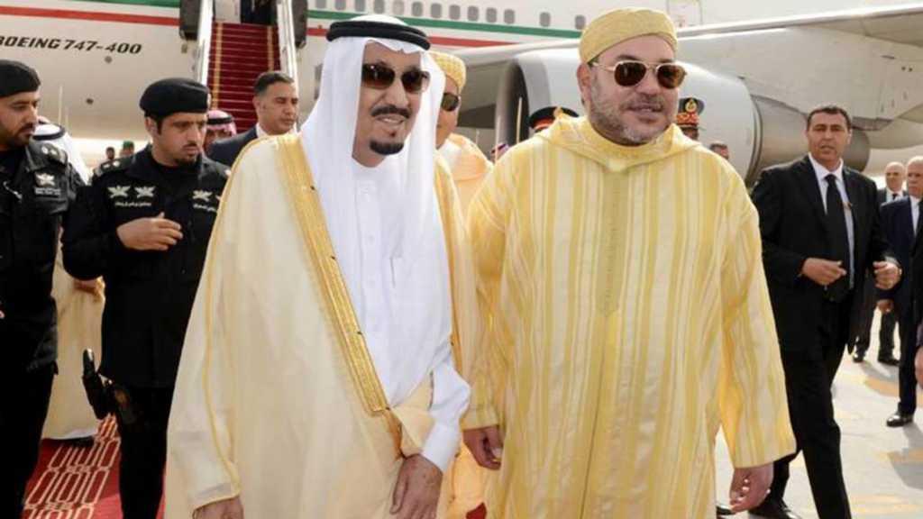 Vers un apaisement des relations entre l'Arabie et le Maroc?