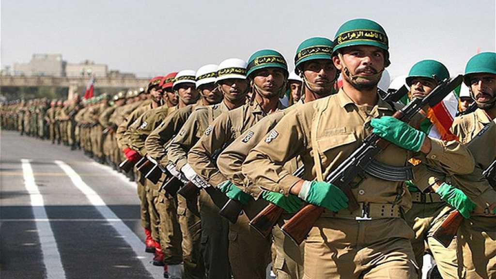 L'armée iranienne promet « de chasser les larbins des sionistes » des hauteurs du Golan